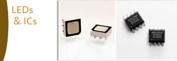 LEDs/ICs