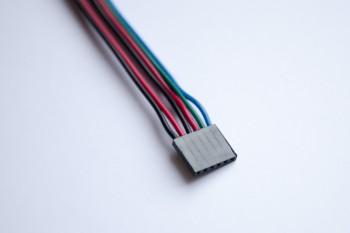flexible (Eck-) Verbinder PIX-Stripe