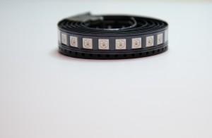 WS2812B - RGB-LED mit WS2811 integriert
