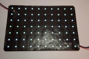 Matrix 7x10 Pixel 3cm Pitch