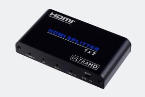 Ambivision UHD-4K-Splitter