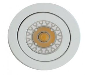 MR16 LED-spot 9W, 36°, 2700K