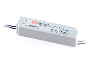 Netzteil 12V, 5.0A, 60 Watt