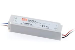 Netzteil 5V, 8.0A, 40 Watt