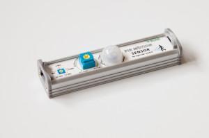 LED-Bar PIR-Bewegungsschalter