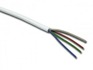 RGB-Kabel max. 4A