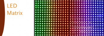 LED-Matrix