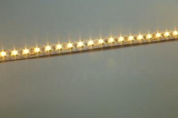 Einstellbare Farbtemperatur (CCT): BiColor LED-Streifen - 120 LED/m - 1.300 lm/m
