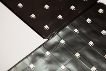 Matrix 5x8 Pixel 4cm Pitch