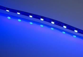 LED-Streifen RGB 3in1 Standard: 60 LEDs/m - 14,4 W/m