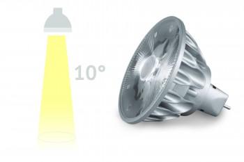 LED-Spot SORAA, 7.5 Watt, 10°