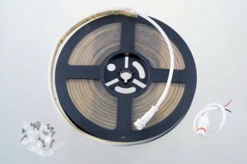 COB LED-Streifen - 14W/m - 4.000K neutralweiß - IP67