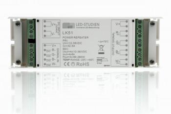 LED Repeater / Verstärker, 4 x 6A