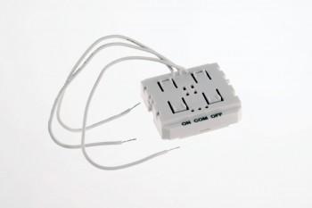 Dimmer Funk-Einbaumodul für alle Lichttaster