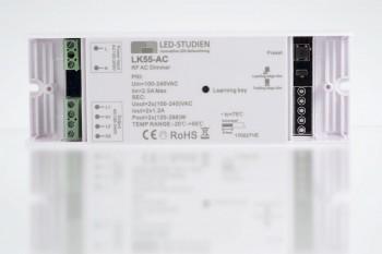 AC Funk-Dimmer für LK55 Serie