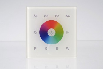 RGB+WW LED-Set: 10 Meter
