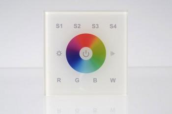 RGB+WW LED-Set: 20 Meter