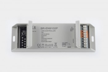 EnOcean CCT LED-Controller, 2x2x4A