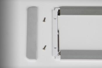 LED-Panel 60x12cm, 18W, 830lm