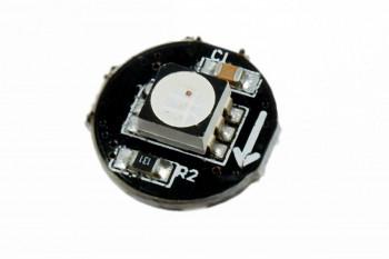 WS2812 - RGB Einzelpixel 14mm - 10er Set
