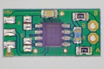 Range Extender 5V für WS2812/SK6812