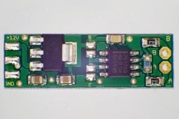 Range Extender 12V für WS2812/SK6812 - Empfänger