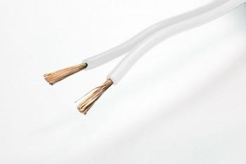 Zwillingslitze 0,5 - 2,5mm²