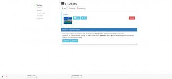 SEDU-Play - Standalone-Player für ArtNet (bis zu 64 DMX-Universen)