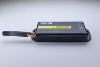Tiny Sparrow TX - wireless DMX Sender