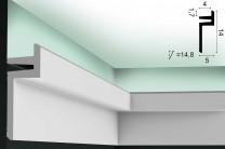 Lichtvoute ORAC C382 - 2m