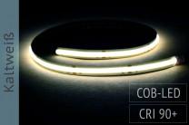 COB LED-Streifen - 14W/m - 6.000K kaltweiß