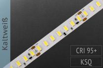 LED-Streifen 5630, CRI>95, 2.300lm/m, kaltweiß 6.000K