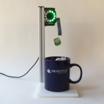 Teabot single