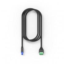 DIY-Kabel für Aufbau >120Pixel - In den LED-Sets bereits enthalten!