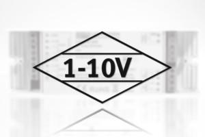 1-10V LED Controller
