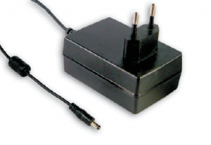 Stecker-Netzteil 5V, 4.0A, 20 Watt