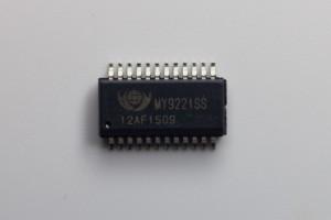 MY9221 12-Kanal LED-Pixel Treiber