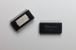 MY9942 DMX LED-Pixel Treiber