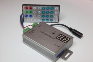 LED-Pixel-Controller SD-Karte