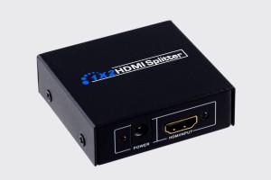 Anschluss-Set FullHD (HDMI>VGA)