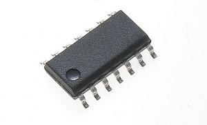 WS2801 RGB LED-Pixel Treiber