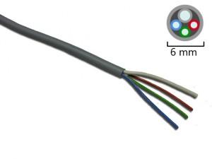 RGB-Kabel max. 15A