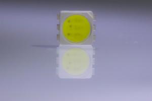 Standard LED kaltweiß PLCC6-Gehäuse