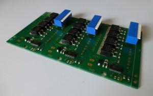 DMX-Receiver MY9942 MOSFET, ohne Verbinder