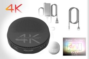 DreamScreen DIY Kit 4K