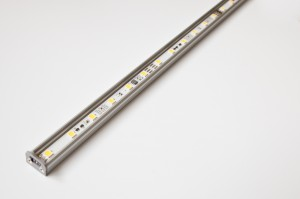 LED-Bar High CRI Nichia 60cm neutralweiß