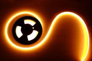 Neon Flex LED Band, 2.500K, 12W/m, CRI>90
