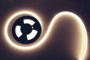 Neon Flex LED Band, 5.000K, 12W/m, CRI>90