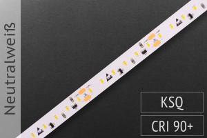 LED-Streifen mit 120 LED/m - 820 lm/m - neutralweiß 4.000K