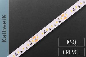 LED-Streifen mit 120 LED/m - 900 lm/m - kaltweiß 6.000K